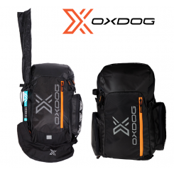 Oxdog OX1 Stick Backpack - Floorball Rygsæk