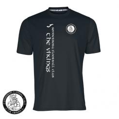 Træning T-shirt - Sønderborg Floorball Club