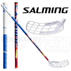 Salming Q1 X-shaft KickZone TipCurve 3° 27