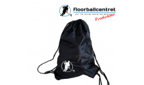 Floorballcentret Boldpose - Sort