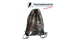 Floorballcentret Boldpose - Army