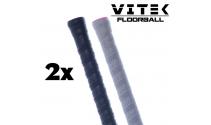 2 stk. - Vitek Greb Monza - Floorball Greb