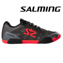 Salming Hawk Shoe Men Red