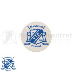 End cap med logo - Tårnborg Towers
