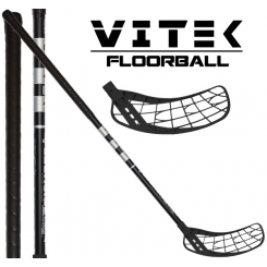 Vitek Exercise 32 v.2 mat black/white