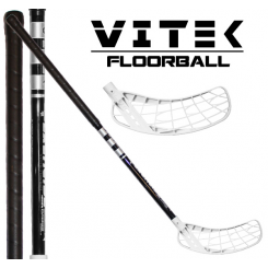 Vitek Exercise 32 v.2 shiny white/black - Ikke IFF godkendt