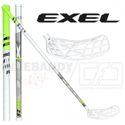 Exel Force60 2.9 Oval white