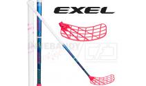 Exel Vision80 2.6 blue