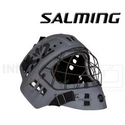 Salming Phoenix Elite Helmet - asphalt