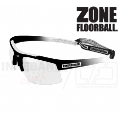 Zone Eyewear Protector Sr black/white