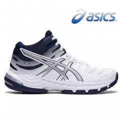 Asics Gel Beyond MT 6 - Dame - white/navy