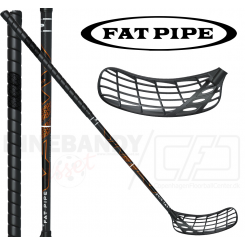 Fat Pipe Raw Concept Real Oval 27