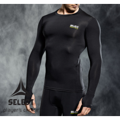 Select Compression Shirt black