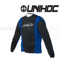 Unihoc Classic Målmandstrøje black/blue