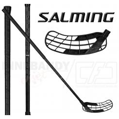 Salming Raven XtremeLite 27 - Floorballstav - black