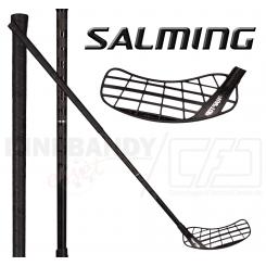 Salming Raptor XtremeLite 29 - Floorballstav - black
