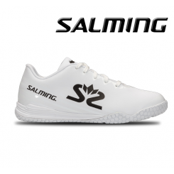 Salming Viper Kid - Floorball Børnesko - white