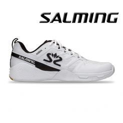 Salming Kobra 3 Men - Floorballsko - white / black