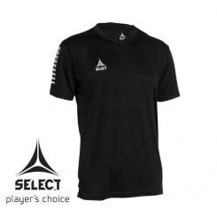 Select Pisa - Spillertrøje - Sort