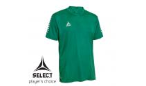 Select Pisa - Spillertrøje - Grøn