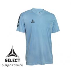 Select Pisa - Spillertrøje - Lyseblå