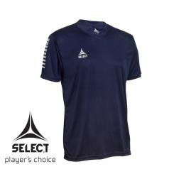 Select Pisa - Spillertrøje - Marineblå