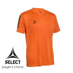 Select Pisa - Spillertrøje - Orange