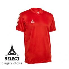 Select Pisa - Spillertrøje - Rød