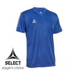 Select Pisa - Spillertrøje - Blå