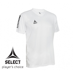 Select Pisa - Spillertrøje - Hvid