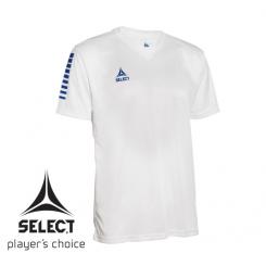 Select Pisa - Spillertrøje - Hvid/Blå