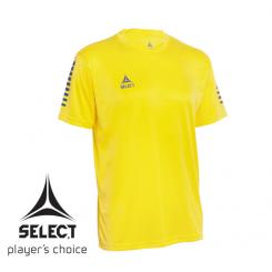 Select Pisa - Spillertrøje - Gul/Blå