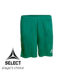 Select Pisa - Spillershorts - Grøn