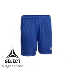 Select Pisa - Spillershorts - Blå