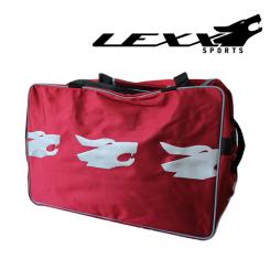 Lexx Sportsbag - Rød