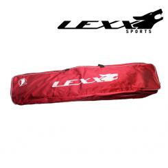 Lexx Toolbag - Rød