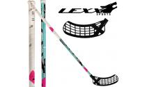 Lexx Tundra Round 29 - Mint Green/White