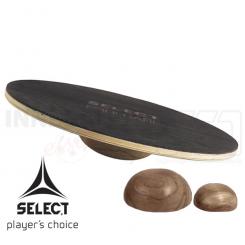 Select balancebræt m/2 kugler