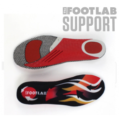 The Footlab Support Insole - Low arch