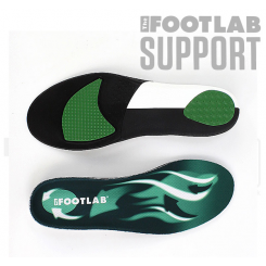 The Footlab Support Insole - Neutral arch