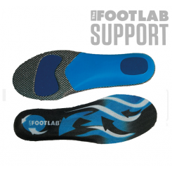 The Footlab Support Insole - High arch