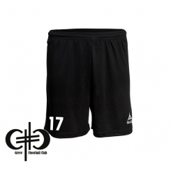 Spilleshorts - Greve Floorball