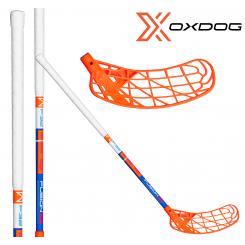 Oxdog Fusion 32 orange