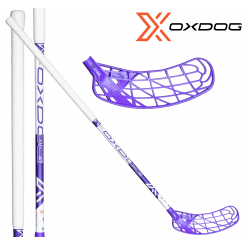 Oxdog Zero HES 31 Sweoval ultraviolet