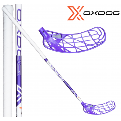 Oxdog Zero HES 26 Oval ultraviolet