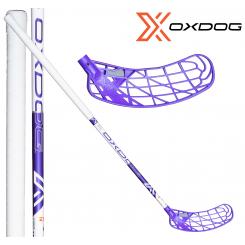 Oxdog Zero HES 26 Oval ultraviolet