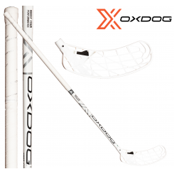 Oxdog Viper Superlight 27 Oval white