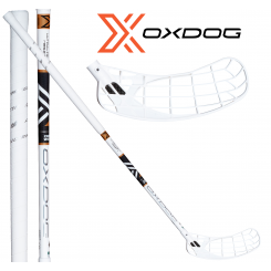 Oxdog Ultralight HES 27 Oval white