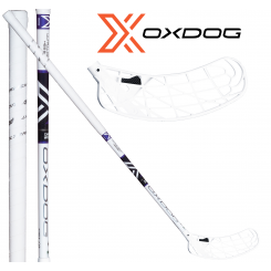 Oxdog Ultralight HES 29 Oval white