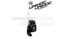 Unihoc Tactic Backpack (with Stick Holder) - Floorball Rygsæk